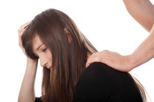 consoler adolescente